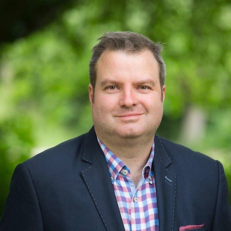 Abbildung von Dr. med. Stephan Schmitz