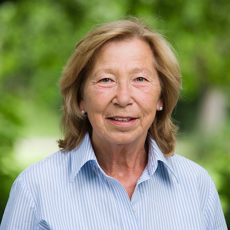 Abbildung von Ingrid Müller